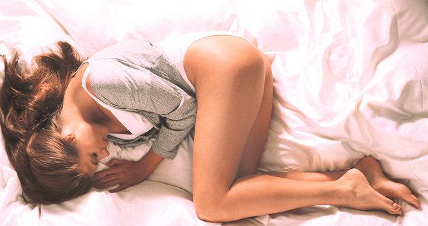 Ženy mívají erotické sny »s příběhem«, kdežto muži jdou rovnou na věc