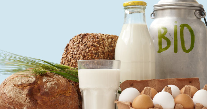 Biopotraviny jako drahý klam  Vědci našli chemické látky i tam ... 149ebba23a0