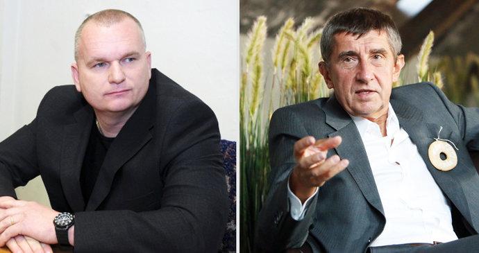 6953308511b Babišův muž Schwarz  Poslancem dva týdny a policie už žádá o jeho vydání!