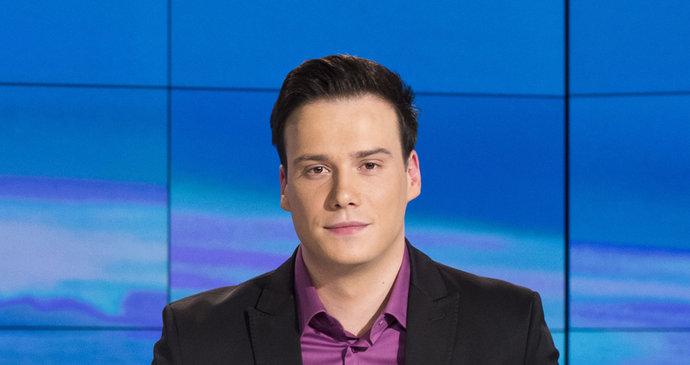 Moderátor Televizních novin Petr Suchoň: Konec na Nově! Musí skončit!