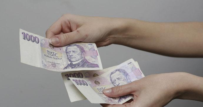 Online půjčky do 2000 ranking