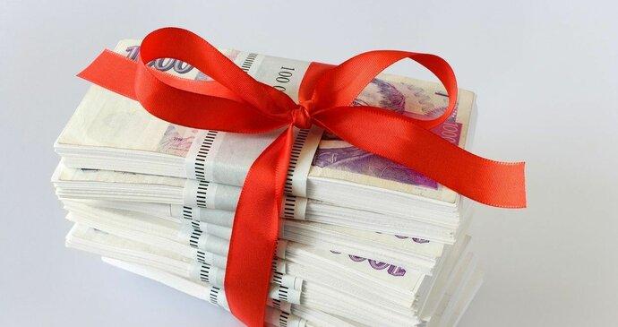 Půjčka 10000 bez doložení příjmů