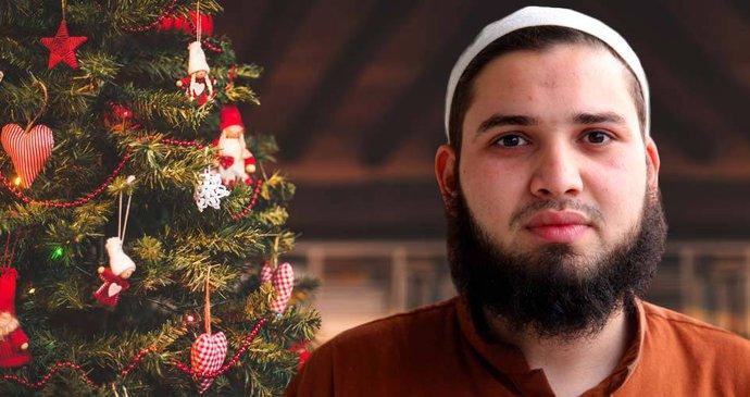 muslimské křesťanstvímoje rozdrcení chodit s mým nejlepším přítelem