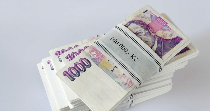 Nebankovni pujcky do 3000 vyplaceni v hotovosti liberec