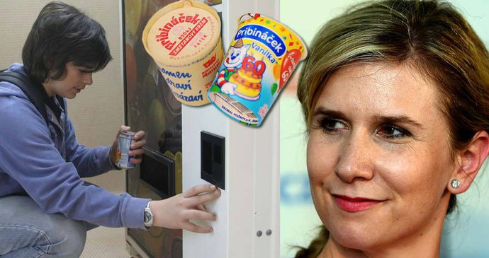 """04c96b79c4a Neprojde sýr ani müsli. """"Pamlsková vyhláška"""" likviduje školní bufety ..."""