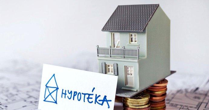 Výsledok vyhľadávania obrázkov pre dopyt Hypotéka