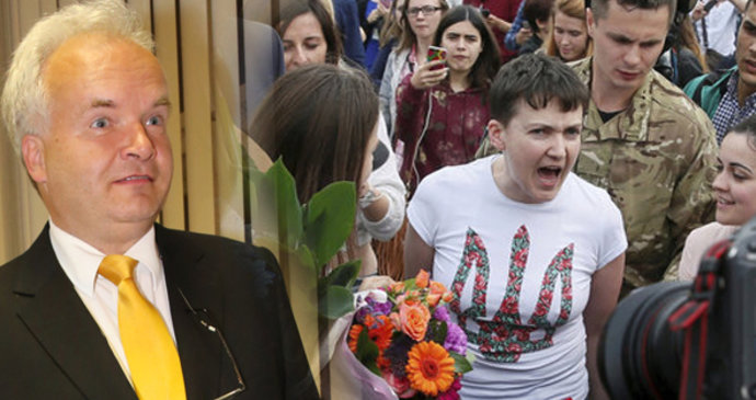 Výsledek obrázku pro svoboda savčenková