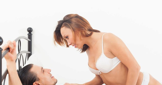 úžasný máma sex