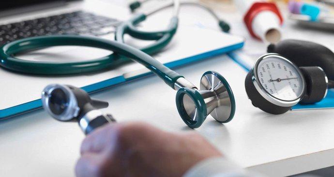 Doktori Z Ukrajiny Dostali V Cesku Rok K Dobru Obavane Zkousce Ale