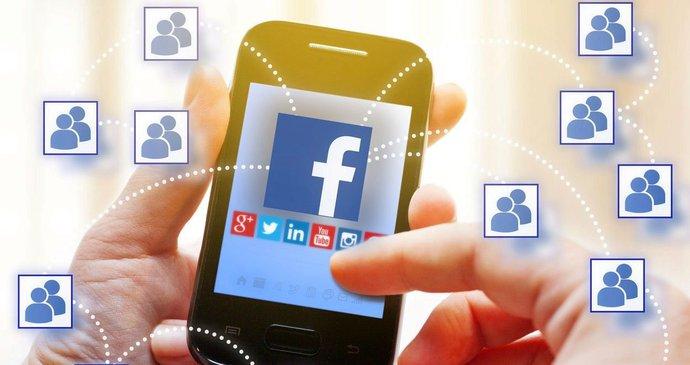 Seznamky a sociální sítě