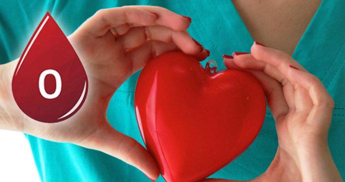 c60dcf7ce4a Vědci odhalili vliv krevních skupin. Koho ohrožuje infarkt nejvíc ...