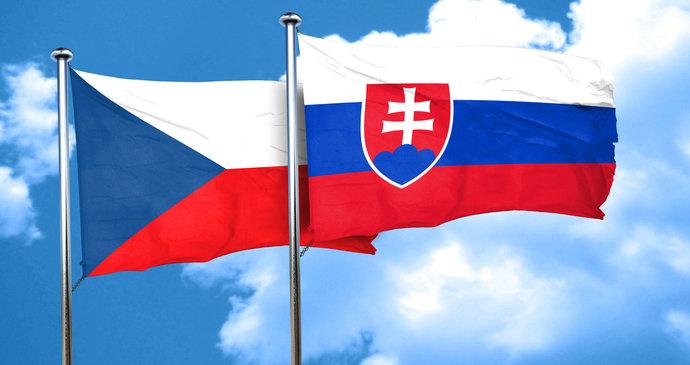 Slováci, co víte o Česku?