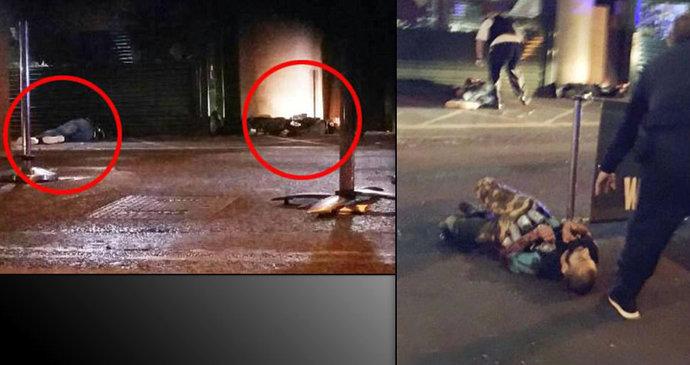 26385e657ac8 Útočníci z Londýna měli jen falešné vesty s výbušninami  Proč ...