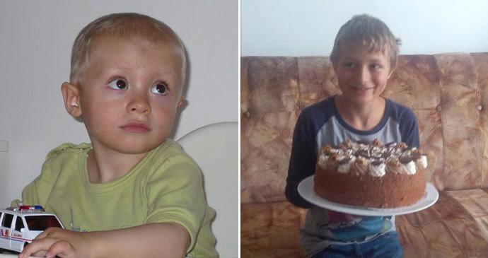 co si přát k 12 narozeninám Kubík (12) už měl dvakrát leukemii! Pomáhá mu Vendula Svobodová  co si přát k 12 narozeninám