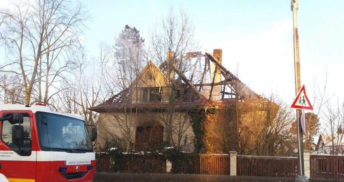 Výsledek obrázku pro Požár ćimelice