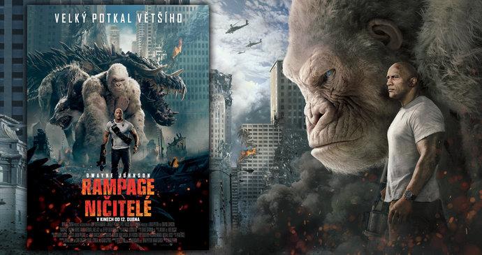 Zdarma velké filmy