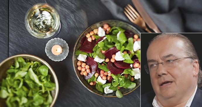 Jídlem proti rakovině. Změna stravování uleví i při těžkých nemocích ... 4c94309638