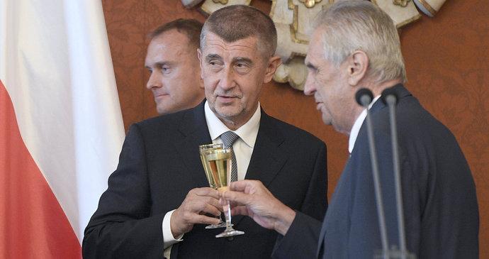 Andrej Babis A Jeho Zivotopis Jak Se Z Miliardare Stal Premier