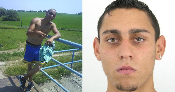 5ddfa4e4c81 Patrik (26) je 2 měsíce nezvěstný  Utopili ho kamarádi