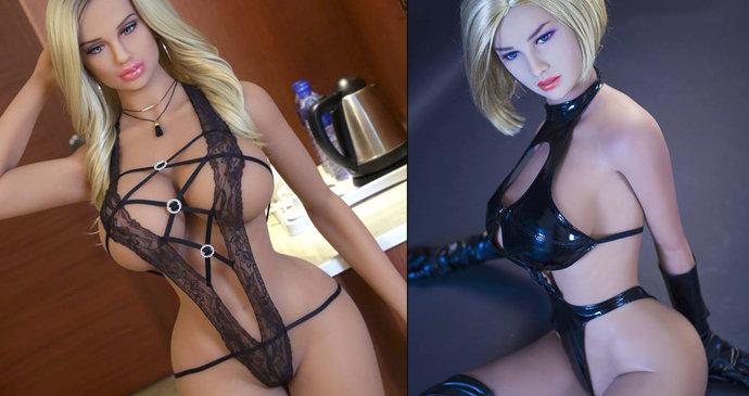 živé nahé modely
