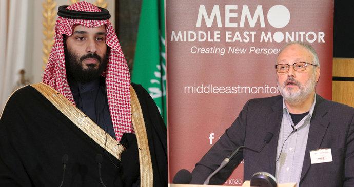 připojte se v Saúdské Arábii