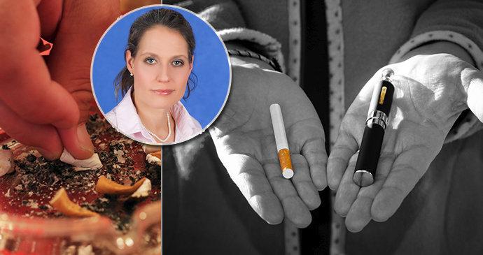 jak dát rychlé kouření