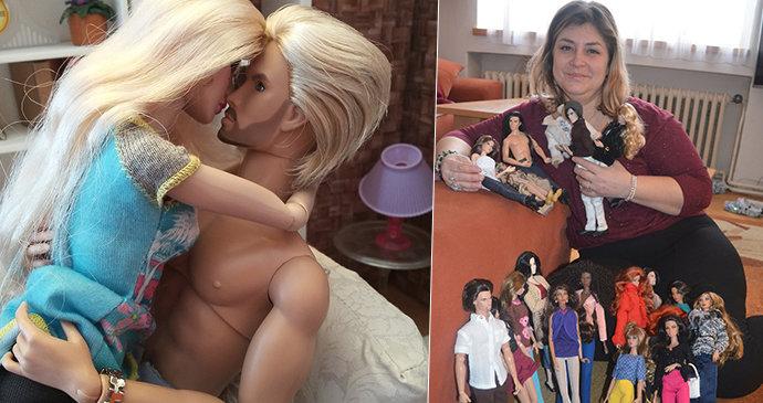 asijské panenky sex