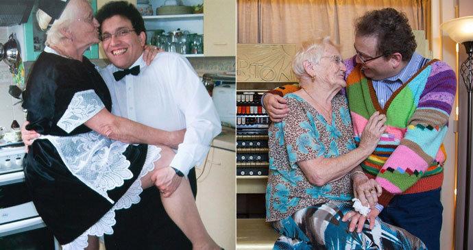 10 let věkový rozdíl