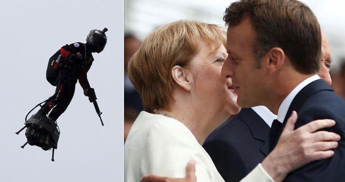 Francouzské sex video