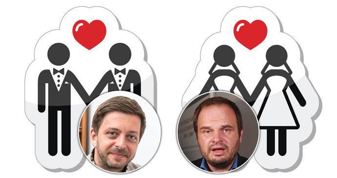 Sexuální hračky pro homosexuály