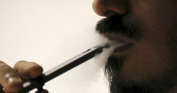 Kouření mistr
