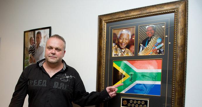 Jihoafrický online podvody