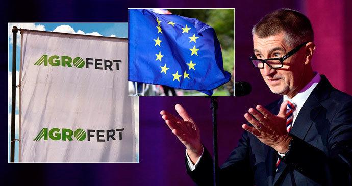 Babiš na pranýři v europarlamentu: Střet zájmů odsoudila jasná většina poslanců