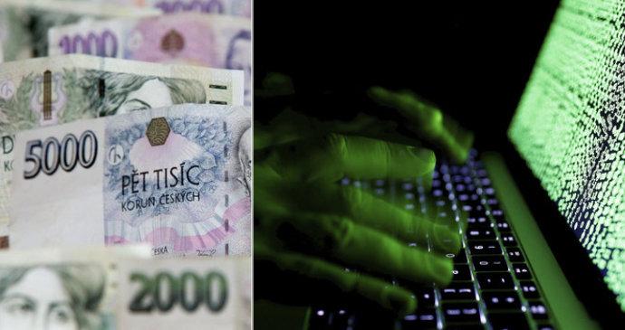 Policie s FBI udeřila na hackery: Česko vydalo do USA dva muže, vysávali účty