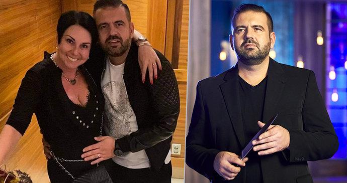 Porotce MasterChefa Radek Kašpárek se raduje: Dočkal se prvního syna!