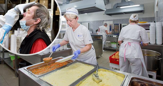 Velký přehled pro 2 miliony zaměstnanců: Jak se bude jíst, pracovat a testovat