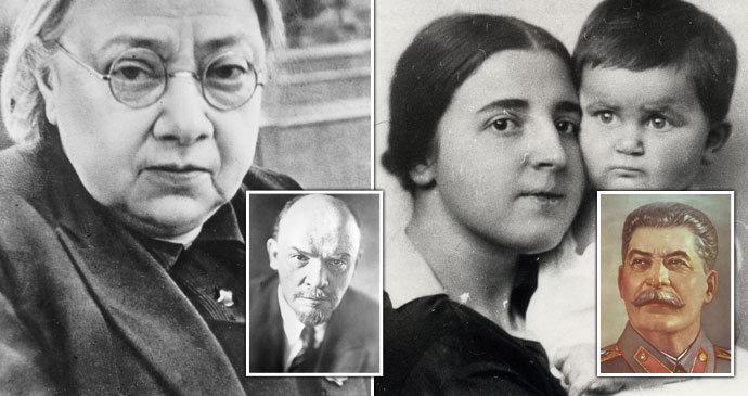 """Jaké byly manželky krutých diktátorů? Záhadná smrt Stalinov, ženy, zmlácení modelky i poprava rumunské """"Matky národa"""""""