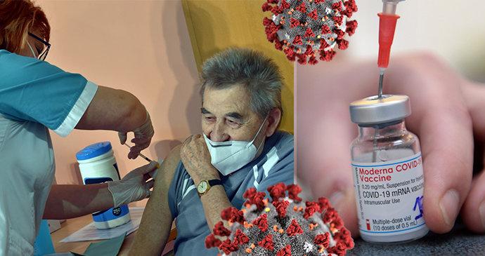 Koronavirus ONLINE: Očkovaní Češi mohou volně do Maďarska. A cesta do Saska i bez testů
