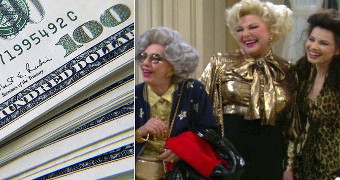 Bohatá rodina hledá svou Fran Fine: Za práci nabízí pohádkových 2,2 milionů ročně!