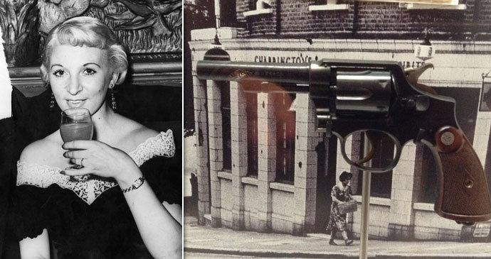 Blonďatá vražedkyně (†28) byla poslední oběšenou ženou v Británii: Při popravě se usmívala na svého kata