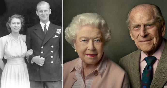Královna po smrti milovaného manžela: Pro zármutek nenacházela slov, vypomohla si starším proslovem!