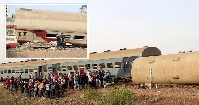 V dovolenkovém ráji Čechů vykolejil vlak plný lidí: Přes 100 zraněných!