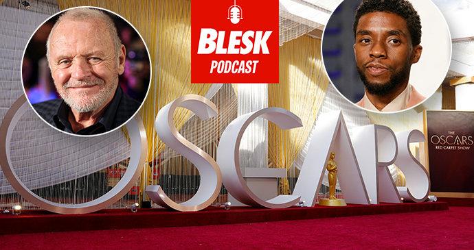 Podcast: Na letošních Oscarech padnou nepřekročitelná tabu. Jak je to s kontroverzními pravidly?