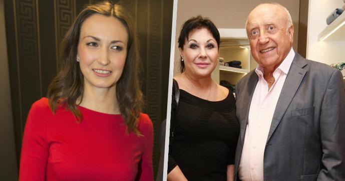 Lucie Gelemová otevřeně pro Blesk: Felix dostal kopačky!