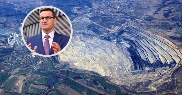 Poláci pění kvůli zákazu těžby v dole Turów: S Čechy se předběžně dohodli, jak dál