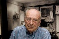 Stanislav Zindulka (†86): Týdny ležel s chřipkou, zabil ho zápal plic!