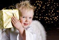 Rodičovská dilemata: Kolik dárků dát dětem a kdy jim říct to o Ježíškovi?
