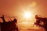 Vládnout začíná drak: Připravte se na pořádnou jízdu