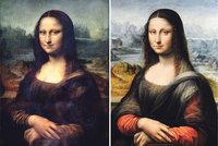 Objevili přes 500 let starou kopii Mony Lisy: Poznáte originál?