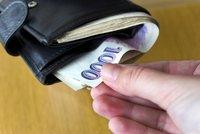 Účetní pronajala podvodníkům svůj účet: Praly se na něm ukradené peníze